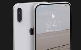 Đây là chiếc iPhone trong mơ của hàng vạn người, nhưng chưa thể trở thành hiện thực vì 3 lý do đáng tiếc