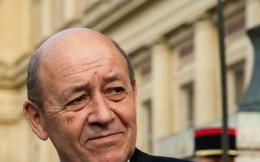 Pháp cảnh báo trừng phạt mới với Iran nếu đối thoại tên lửa thất bại