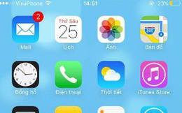 Thủ thuật tắt và bật điện thoại iPhone khi nút nguồn bị hỏng