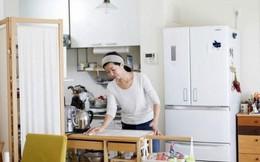 Tết đến nơi rồi, cuộc chiến dọn bếp lại khiến chị em căng não nhưng biết những mẹo này thì nhàn tênh, nhanh chóng
