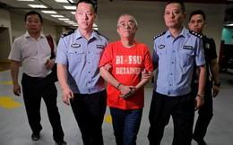 Trung Quốc đẩy mạnh dẫn độ tội phạm tham nhũng