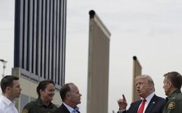 Chính phủ Mỹ mở cửa trở lại, chuyện bức tường biên giới vẫn chưa xong
