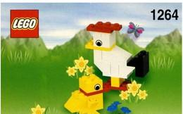 9 bộ xếp hình Lego xấu đau xấu đớn trong lịch sử, số 7 đến fan ruột cũng chê