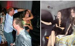 Công nương Kate từng bị Hoàng gia Anh ghét bỏ vì quá khứ chơi bời, thích tiệc tùng xa hoa