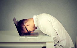 """Đây là 9 dấu hiệu cơ thể """"phản ứng"""" khi bạn chán ghét công việc hiện tại"""
