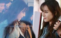 Bị chê xuống sắc, chùm ảnh góc nghiêng mới của Địch Lệ Nhiệt Ba khiến netizen phải thay đổi cách nhìn