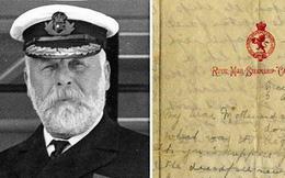 Thảm kịch chìm tàu Titanic: Do thuyền trưởng uống rượu say?