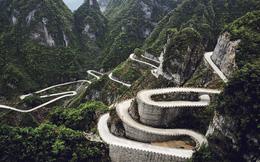 Đây là 14 cung đường nguy hiểm bậc nhất thế giới, số 12 chẳng ai muốn đi qua