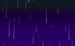 Muốn tìm một chút yên bình trên mạng? Website mưa tương tác này dành cho bạn