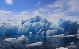 Anh phá kỷ lục khoan sâu tại Nam cực