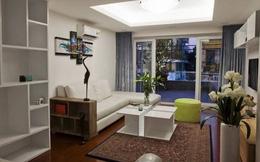 Nhà phố 1 trệt 1 lầu tuyệt đẹp với giá chỉ 700 triệu đồng