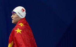 Kình ngư Sun Yang dọa kiện tờ báo Anh vì cáo buộc doping