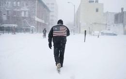 Hơn 80 triệu người dân Mỹ đang bị ảnh hưởng bởi thời tiết giá lạnh