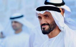 Hoàng tử UAE mua sạch vé trận bán kết với Qatar quyền lực đến cỡ nào?