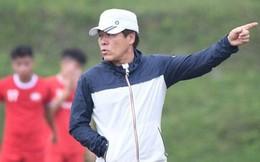 Quyết xưng vương V.League, đội bóng của Bùi Tiến Dũng chiêu mộ HLV Hàn Quốc từng vô địch cúp châu Á