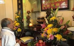 Cách thức, thời gian bài trí bàn thờ, đồ vật trên bàn thờ miền Trung