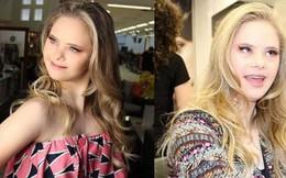 Câu chuyện kỳ diệu của người mẫu 15 tuổi mắc hội chứng Down với 50 nghìn lượt follow trên Instagram