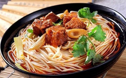 """Những món ăn """"nghe là thèm"""" trong Tết Âm lịch Trung Quốc"""