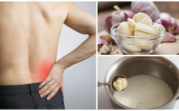 Cách làm sữa tỏi - thức uống chữa bệnh tuyệt vời có từ cổ xưa