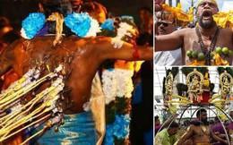 Thaipusam - Lễ hội hoang dại nhất thế giới: Khi con người sẵn sàng chịu đau đớn để được an lành