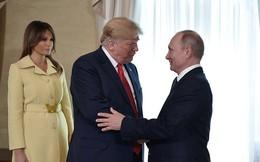 Báo Mỹ 'bật mí' nội dung cuộc trò chuyện thân mật giữa hai lãnh đạo Trump-Putin tại G20