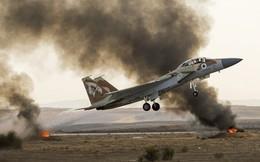 Tướng tình báo Mỹ cảnh báo chiến tranh toàn diện nếu Israel tiếp tục tấn công Iran ở Syria