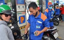 Giá xăng dầu không tăng trước Tết Nguyên đán