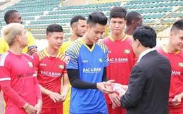 Các CLB ở V.League: Không có thưởng Tết, chỉ mong không nợ lương
