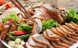 Món ngon Tết Kỷ Hợi 2019: Cách làm món thịt heo ngâm nước mắm chuẩn vị miền Trung