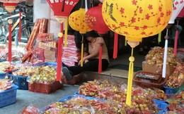 Tiểu thương chợ hoa lâu đời nhất Hà Nội ngao ngán vì ế ẩm