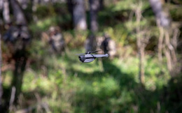 Drone Nano - Thiết bị trinh sát bỏ túi của binh sĩ trên chiến trường