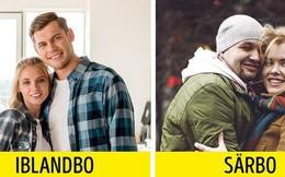 Thụy Điển và những điều kì diệu: Bạn đời cũng có đến 3 kiểu khác nhau, tôn thờ lối sống lành mạnh ít sân si