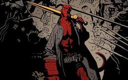 Hellboy và 2 bảo vật quyền lực phi phàm giúp Quỷ Đỏ trở nên mạnh khủng khiếp