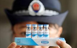 Trung Quốc kỷ luật trên 80 quan chức liên quan bê bối vaccine chấn động