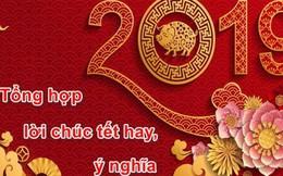 Tin nhắn chúc mừng năm mới 2019 hay, ý nghĩa và độc đáo nhất