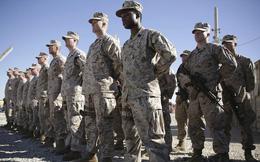 Rút quân khỏi Afghanistan – nước cờ đầy rủi ro của Mỹ