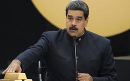 Lý do Tổng thống Venezuela không thể chuyển 20 tấn vàng ra nước ngoài