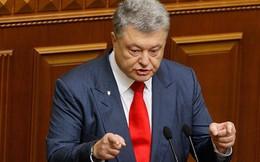 Tổng thống Poroshenko tuyên bố sẽ cấm cửa các quan sát viên người Nga