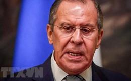 """Nga nói gì khi được hỏi về """"trại cải huấn"""" của Trung Quốc ở Tân Cương?"""