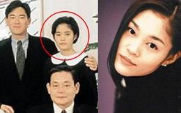 Bi kịch con gái nhà tài phiệt Hàn: Tự tử vì tình yêu với 'thường dân' bị phản đối, gia đình giấu nhẹm cái chết