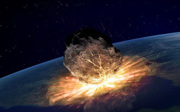 """Iri: thứ kim loại ngoài Trái Đất """"tiêu diệt khủng long"""" sẽ giúp ta triệt tiêu tế bào ung thư"""