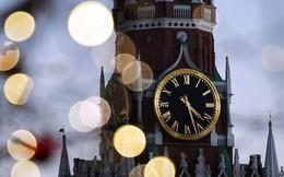 10 sự thật thú vị về đồng hồ Kremlin, biểu tượng năm mới của Nga