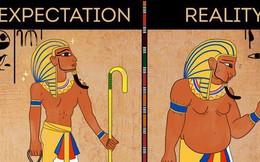 """10 sự thật """"trời ơi tin được không"""" rất ít người biết về Ai Cập thời cổ đại"""