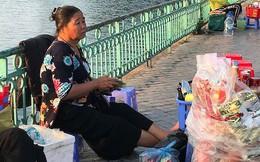 Hàng quán nhếch nhác, du khách bị mắng xa xả trên đường Thanh Niên