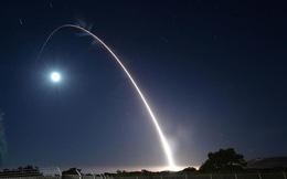 Mỹ phóng tên lửa liên lục địa có tốc độ bay nhanh nhất thế giới