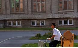 Cuộc sống ở thủ đô của Triều Tiên bí ẩn qua cửa kính ô tô