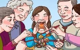 Bạn có ăn Tết như phong cách của giới trẻ Trung Quốc thời nay: Sống ảo, tăng ca hay ru rú ở nhà?