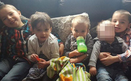 Nỗi đau xé lòng của bà mẹ mất cả 4 đứa con trong vụ hỏa hoạn kinh hoàng, đông con quá không thể cứu kịp