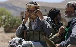 Giao tranh dữ dội trên vùng biên giới Yemen - Houthi đánh xuyên biên giới Ả rập Xê-út