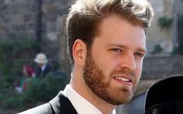 Ngất ngây vẻ đẹp thành viên hoàng gia độc thân quyến rũ, nhất là nhân vật từng gây sốt tại đám cưới Hoàng tử Harry